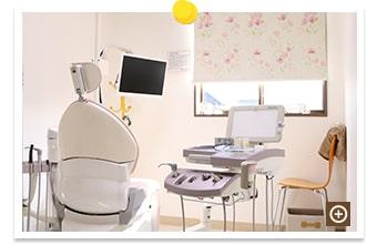 診療室の風景1