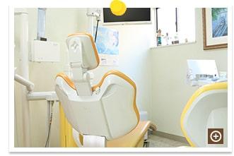 診療室の風景2